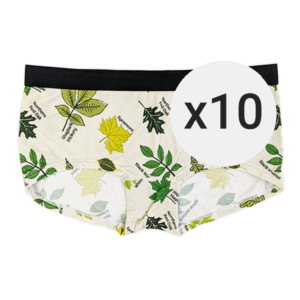 women's underwear 10-pack